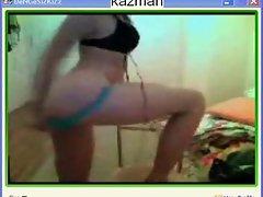 Turkish Girll Webcam 11