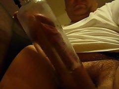 Pumping