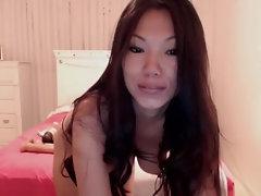 Nice Asian Pussy HD