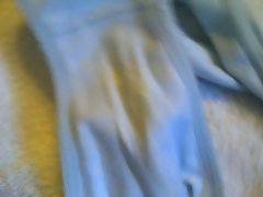 my little sister dirty panty 1