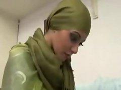 Turkish Hijab Girl