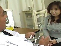 tokyo doctor and tokyo stunning anal